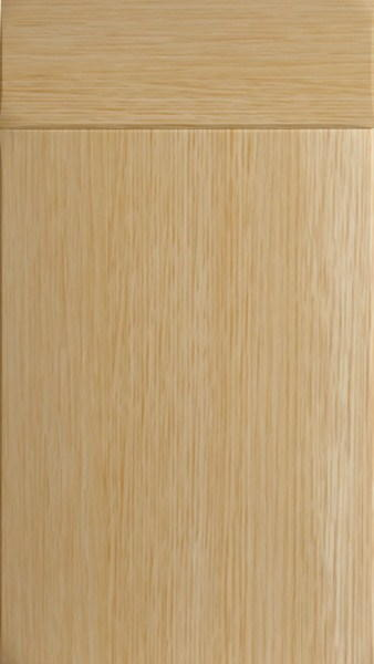 Rimini Natural Oak Kitchen Doors