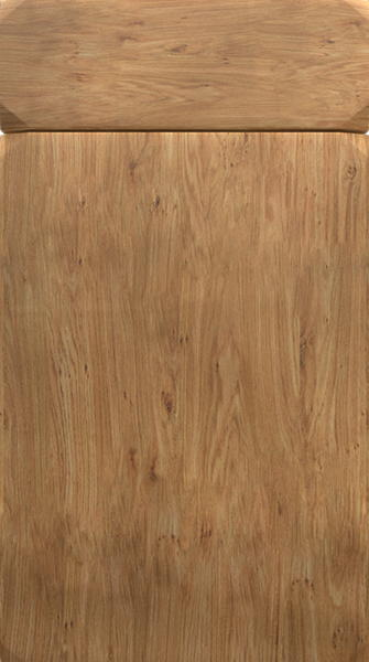 Rimini Pippy Oak Kitchen Doors