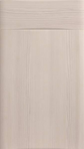 Roma Avola Cream Kitchen Doors