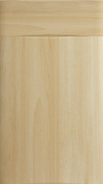 Roma Canadian Maple Kitchen Doors