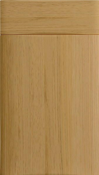 Roma Lissa Oak Kitchen Doors