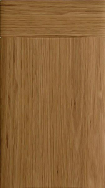 Roma Pippy Oak Kitchen Doors