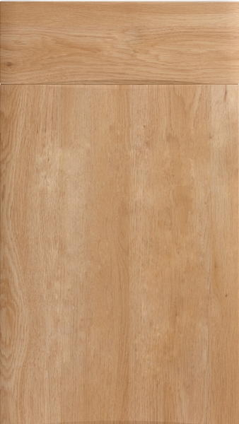 Roma Sonoma Natural Oak Kitchen Doors