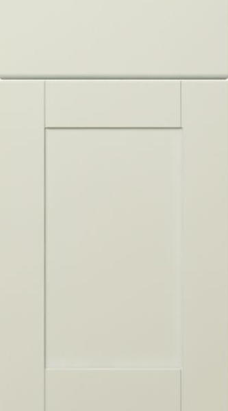 Shaker Matt Dove Grey Kitchen Doors