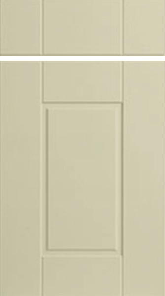 Surrey Alabaster Kitchen Doors