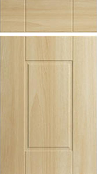 Surrey Canadian Maple Kitchen Doors