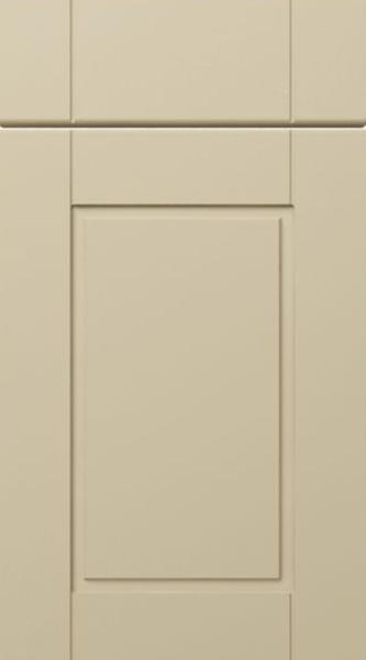Surrey Matt Cashmere Kitchen Doors
