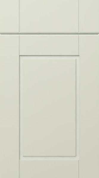 Surrey Matt Dove Grey Kitchen Doors