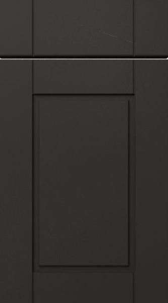 Surrey Matt Graphite Kitchen Doors