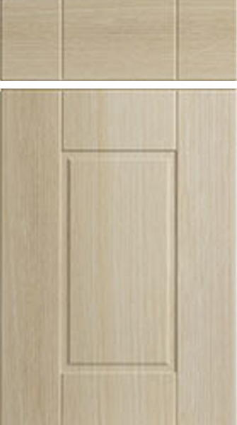 Surrey Moldau Acacia Kitchen Doors