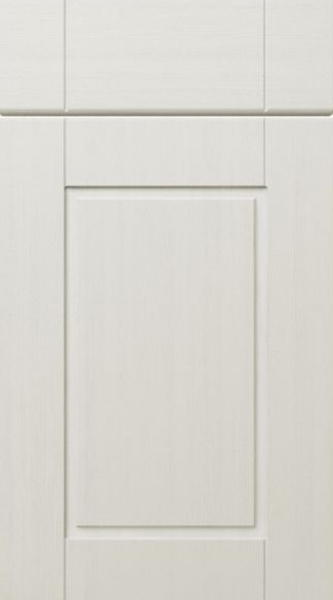 Surrey Opengrain White Kitchen Doors