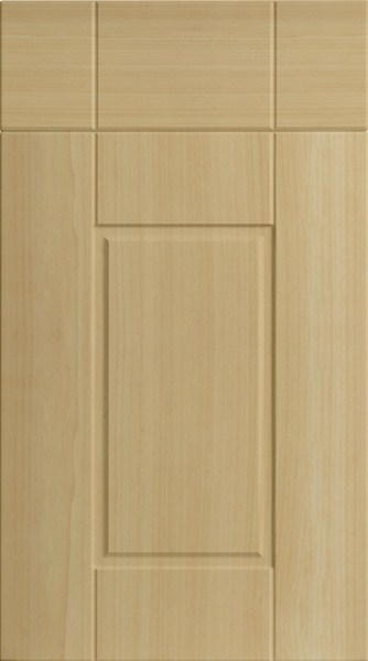 Surrey Swiss Pear Kitchen Doors