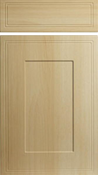 Tullymore Canadian Maple Kitchen Doors