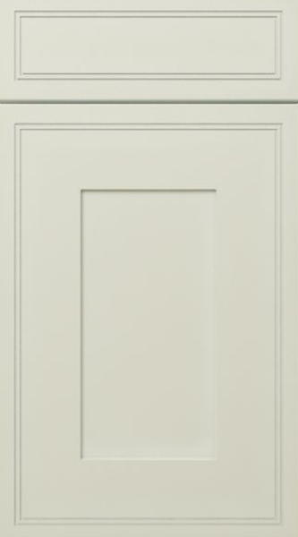 Tullymore Matt Dove Grey Kitchen Doors