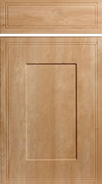 Tullymore odessa oak kitchen doors made to measure from for Kitchen doors and more