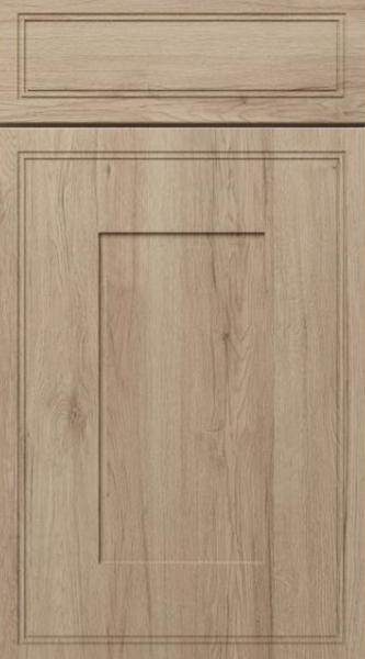Tullymore San Remo Rustic Kitchen Doors