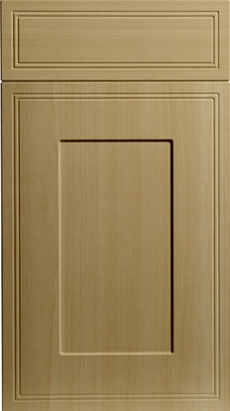 Tullymore Swiss Pear Kitchen Doors