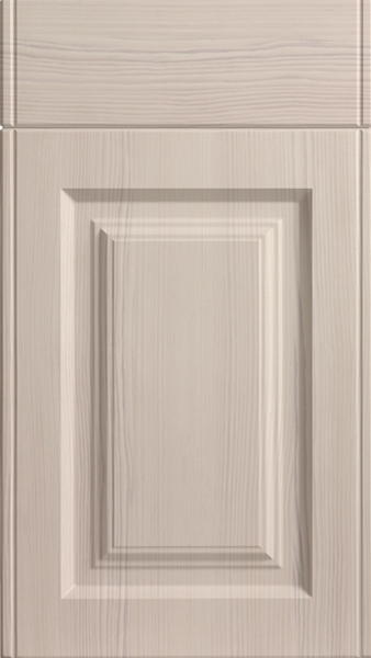 Tuscany Avola Cream Kitchen Doors