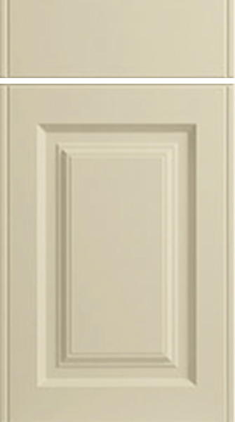 Tuscany Ivory Kitchen Doors