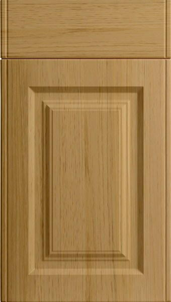 Tuscany Lissa Oak Kitchen Doors