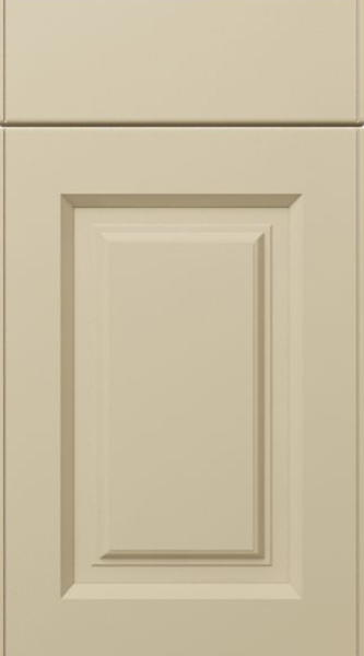 Tuscany Matt Cashmere Kitchen Doors