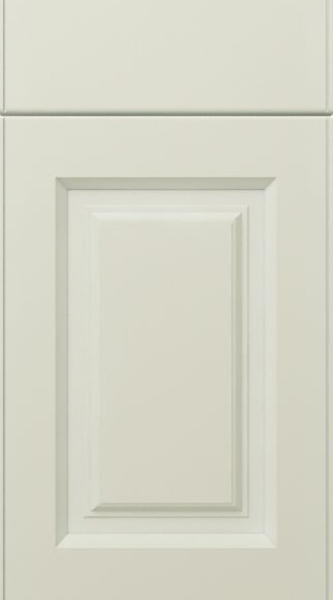 Tuscany Matt Dove Grey Kitchen Doors