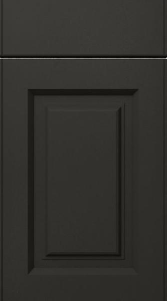 Tuscany Matt Graphite Kitchen Doors