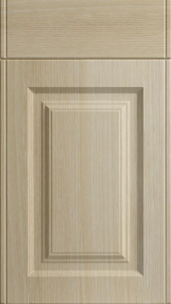 Tuscany Moldau Acacia Kitchen Doors