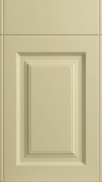 Tuscany Oakgrain Cream Kitchen Doors