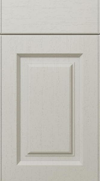 Tuscany Oakgrain Grey Kitchen Doors