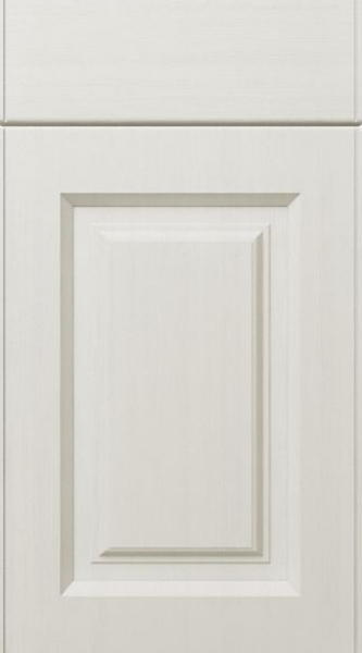 Tuscany Opengrain White Kitchen Doors