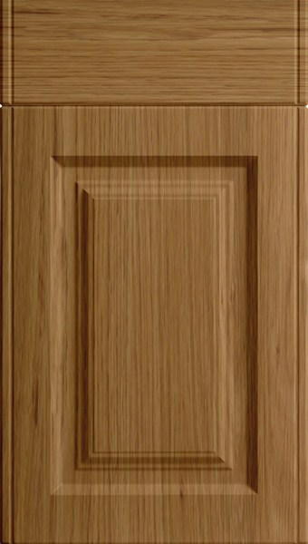 Tuscany Pippy Oak Kitchen Doors