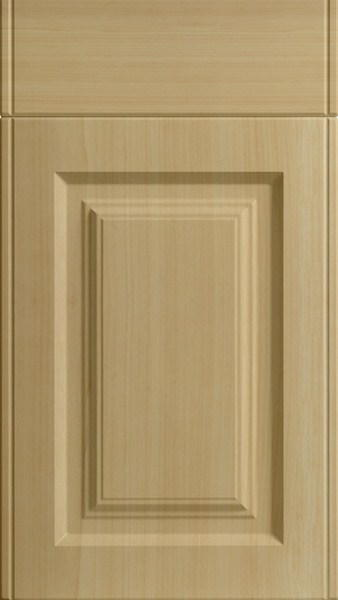 Tuscany Swiss Pear Kitchen Doors