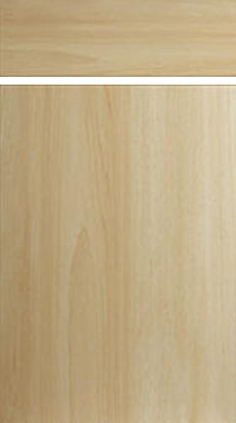 Venice Canadian Maple Kitchen Doors Made To Measure From