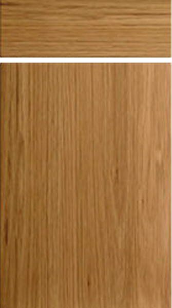 Venice Pippy Oak Kitchen Doors