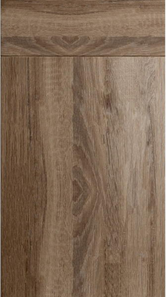Venice Sonoma Natural Oak Kitchen Doors
