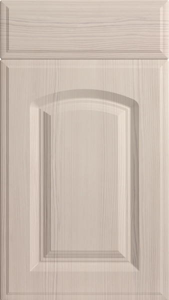 Verona Avola Cream Kitchen Doors