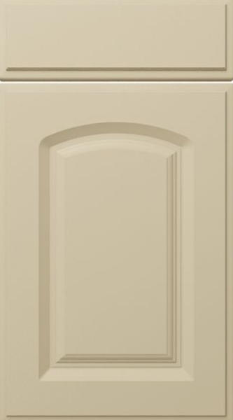Verona Matt Cashmere Kitchen Doors