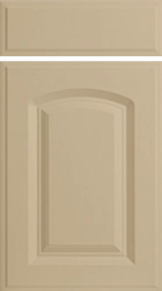 Verona Matt Dakkar Kitchen Doors