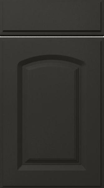Verona Matt Graphite Kitchen Doors