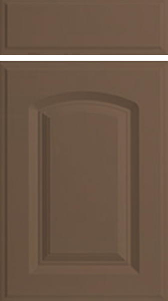 Verona Matt Stone Grey Kitchen Doors