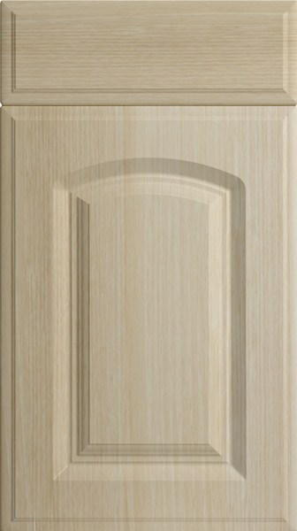 Verona Moldau Acacia Kitchen Doors
