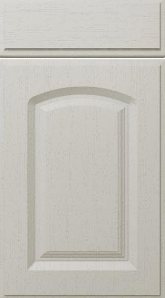 Verona Oakgrain Grey Kitchen Doors