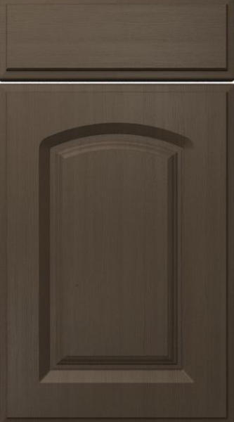 Verona Opengrain Dark Grey Kitchen Doors Made To Measure From - Dark grey kitchen doors