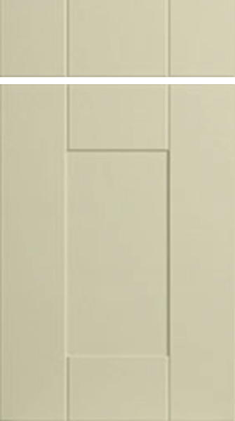 Warwick Alabaster Kitchen Doors