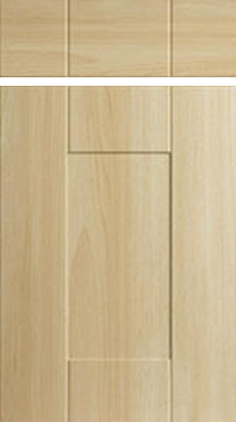 Warwick Canadian Maple Kitchen Doors