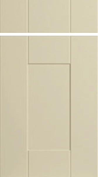 Warwick Ivory Kitchen Doors