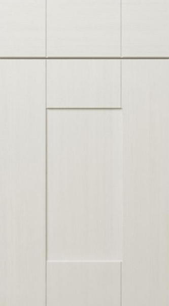 Warwick Opengrain White Kitchen Doors