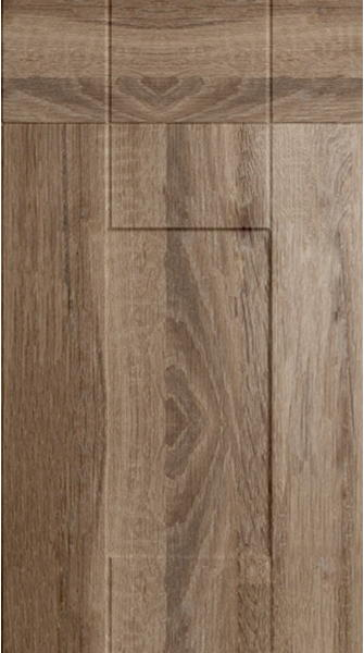 Warwick Sonoma Natural Oak Kitchen Doors