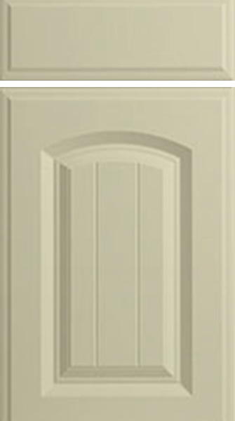 Westbury Alabaster Kitchen Doors
